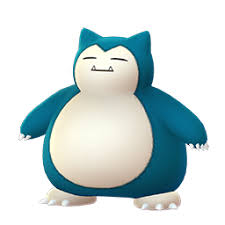 about snorlax