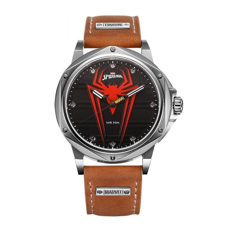 Mens Watch Official Marvel Spiderman M9064